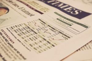 Canadian stock exchange