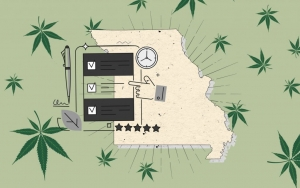 missouri marijuana licence application