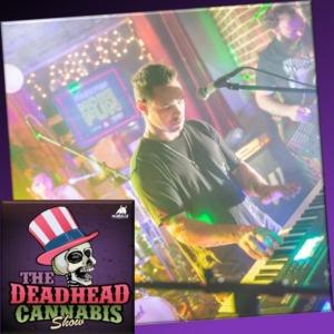 Deadhead Cannabis Show 0080: Lee Spivey