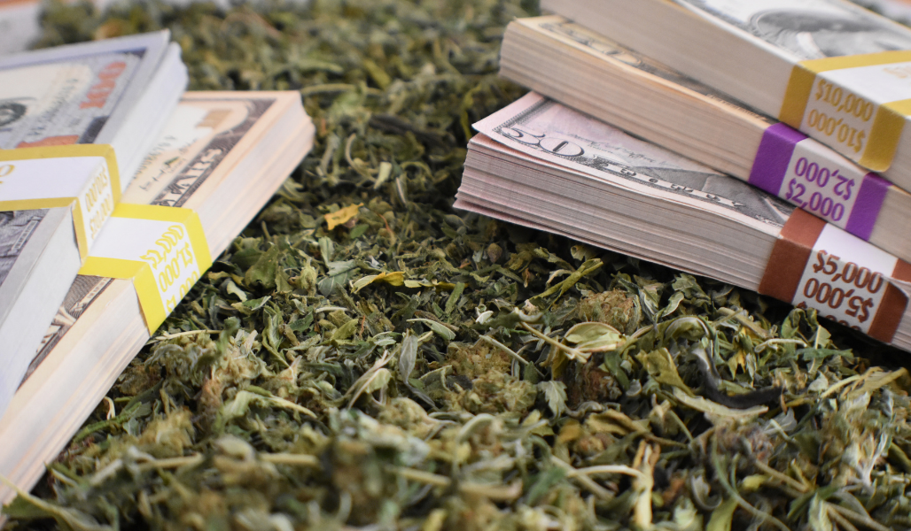 Cash on Cannabis