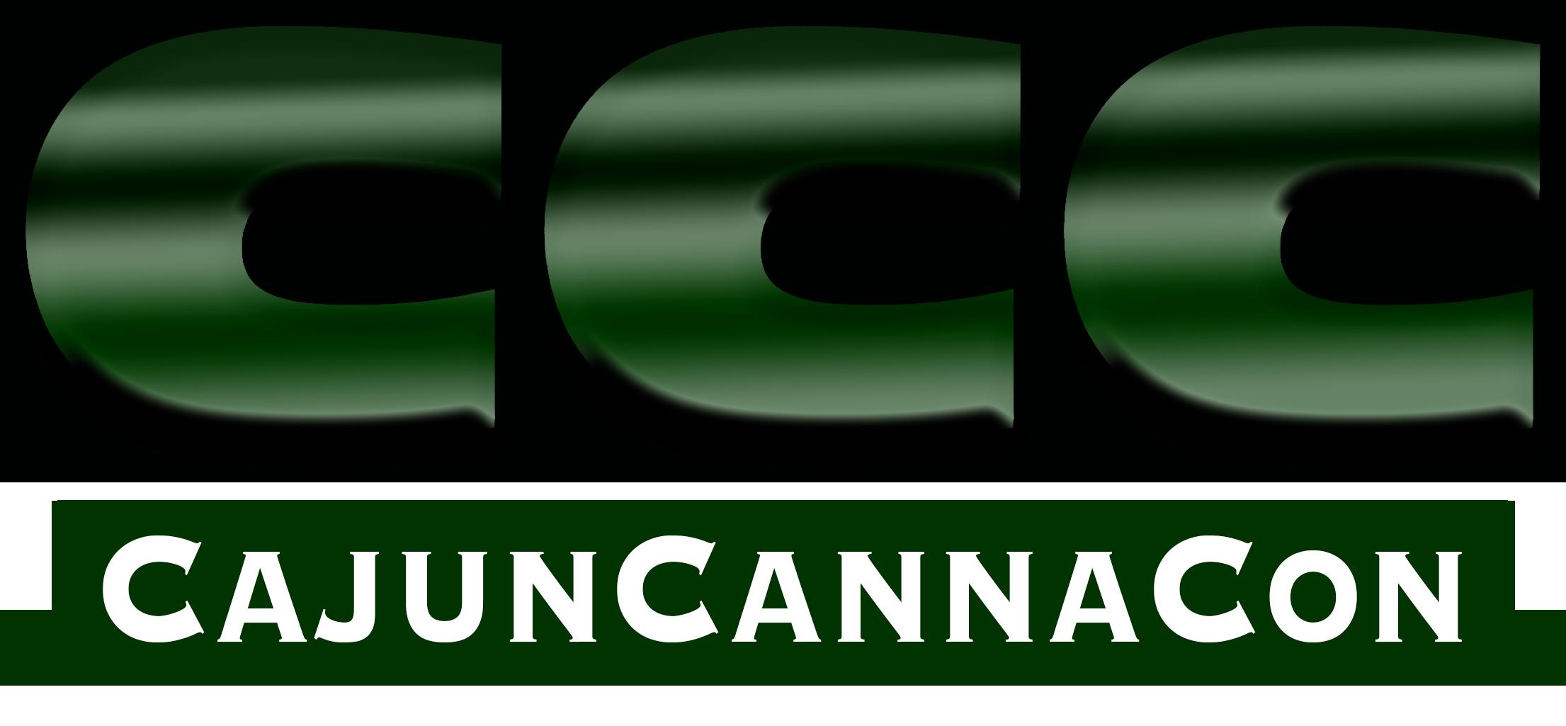 Cajun CannaCon logo