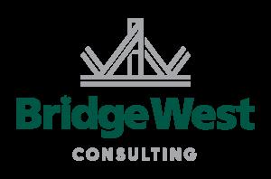 Bridge West Consulting Logo